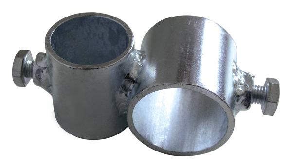 Držák stožáru - kloubek,uchycení stožáru průměr 48mm TPG