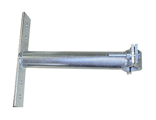 Držák stožáru 35 s vlnkou  TPG