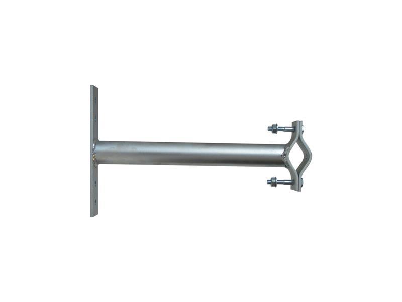 Horizontální držák stožáru 35 s vlnkou TPG