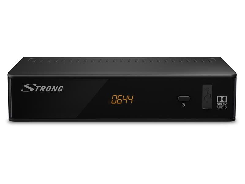 Set-top box STRONG SRT 8211 HD