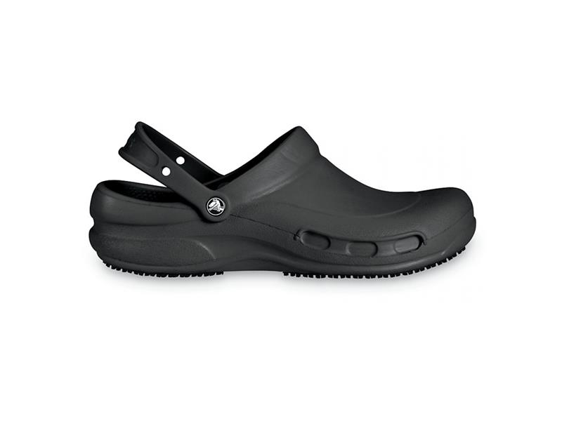 Boty Crocs Work Bistro - Black M9/W11 (42-43)