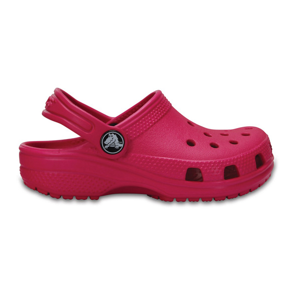 Boty Crocs Classic Kids - Candy Pink C11 (28-29)
