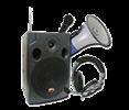 Sluchátka, mikrofony