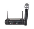 Mikrofony bezdrátové