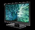 LED televízory
