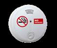 Detektory kouře, vlhkosti, světla