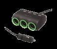 Adaptéry napájecí a USB