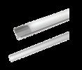 LED pásky - AL profily