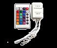LED pásky - příslušenství