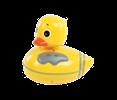 Bazény a hračky do vody