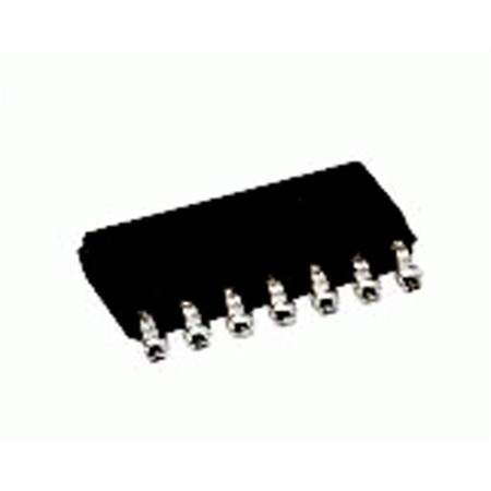 CMOS 4053 SMD