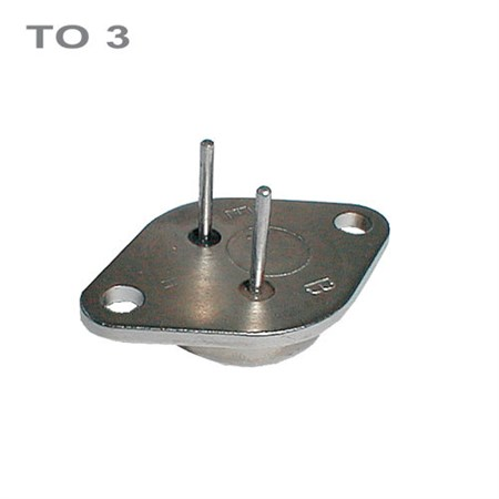 Stabilizátor 7824 kov  MA  +24V/1.5A   TO3   IO  *