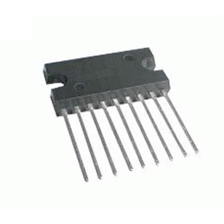 TDA3654N    SILP9   IO