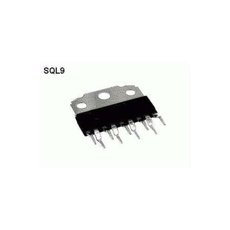 TDA6109JF    SQL9   IO