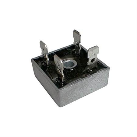 Můstek diod. 35A/1000V KBPC3510  faston