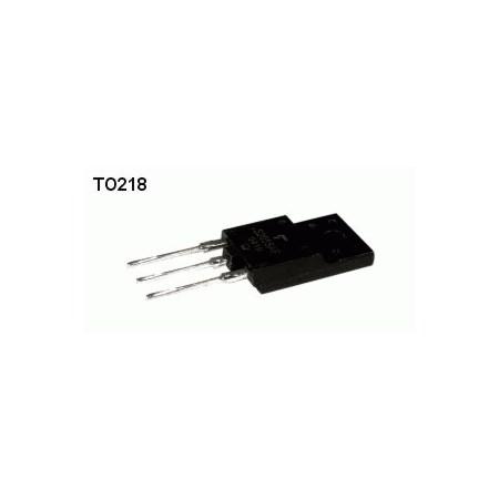 BD245C / TIP33C  NPN 100V,10A,80W  TO218