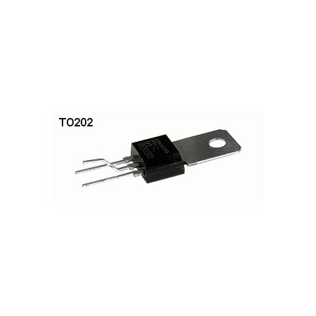 BF759  NPN 350V,0.5A,10W,45MHz  TO202