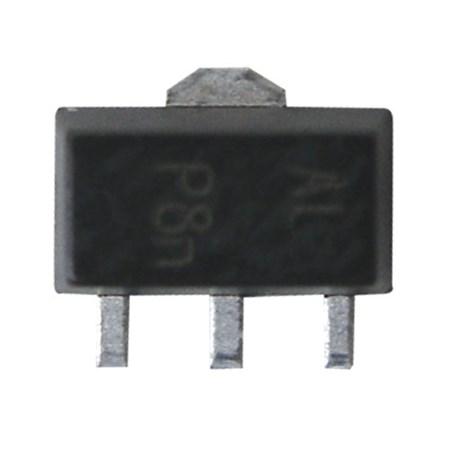 BCX 53-16 SMD,SMD PNP NF 80V/ 1A/ 50 MHz
