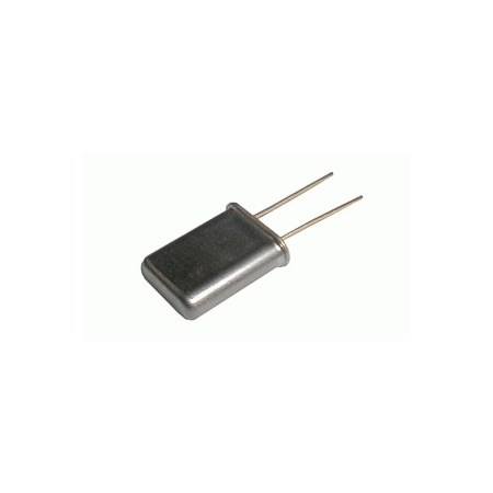 Krystal   6.000MHz   HC49U