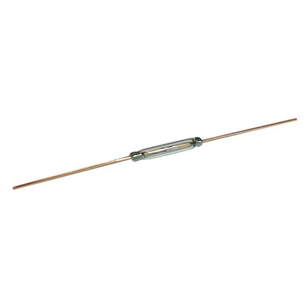 Magnetický kontakt REED 15x2,7mm