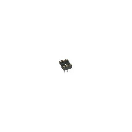Patice   6 DIL 2x3  černá  precizní