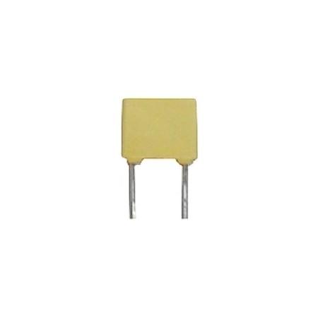 Kondenzátor svitkový 220N/63V MKS-2   DOPRODEJ