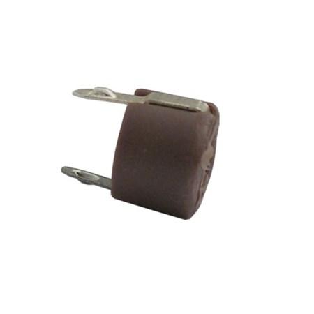 Trimr kapacitní  9,8 - 50pF