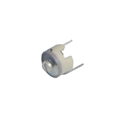 Trimr kapacitní  3 - 10pF      C