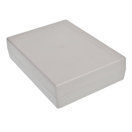 Krabička Z  33  šedá