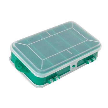 Krabička - organizér oboustranná (172x106x46mm)
