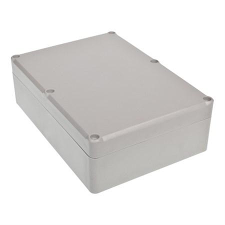 Krabička Z  74   šedá