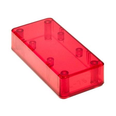 Krabička Z  75   červená