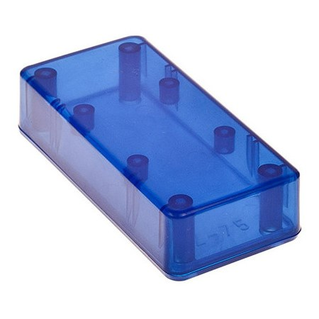 Krabička Z  75   modrá