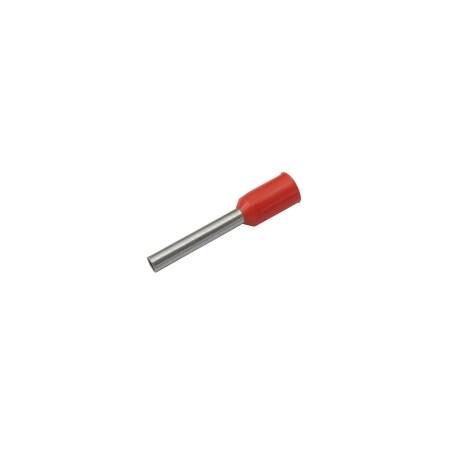 Dutinka, vodič  1.0mm/AWG18