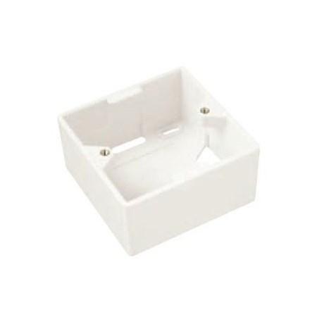 Box na omítku SOLARIX SX9-x-y-z-WH