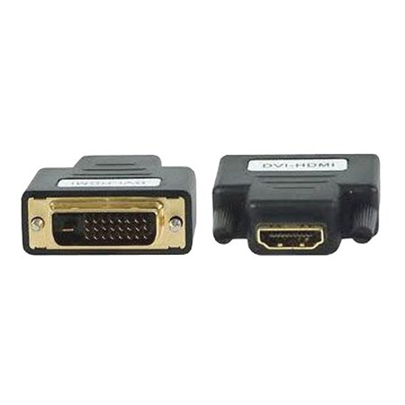 Redukce HDMI(A) zdířka-DVI-D konektor