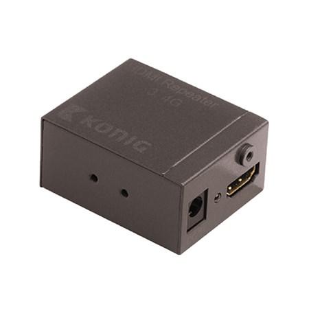 Zesilovač HDMI signálu KÖNIG KNVRP3405