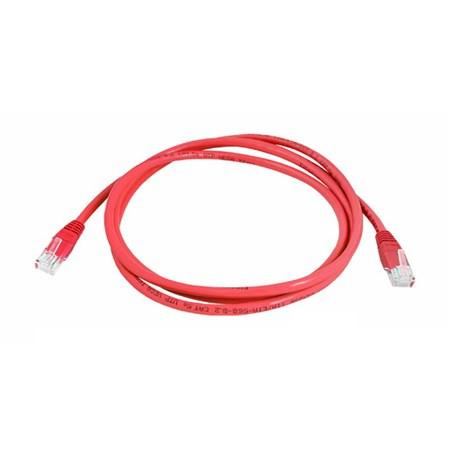Kabel síťový Cat5e, RJ45, UTP, 5m