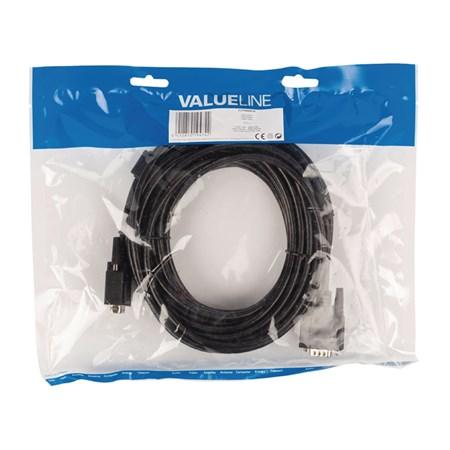 Kabel VGA 3 m VALUELINE VLCP59000B30