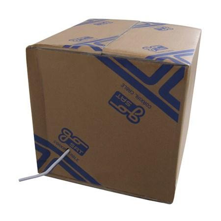 Vodič koax   RG6U GoSAT    305m BOX