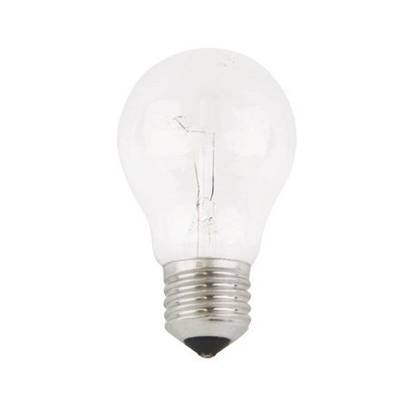 Žárovka otřesuvzdorná A60 E27 100W