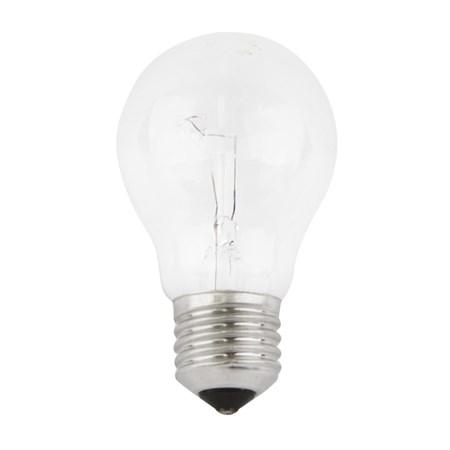 Žárovka otřesuvzdorná A60 E27  40W
