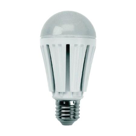 Žárovka LED A60 E27 15W bílá přírodní 140st. SOLIGHT