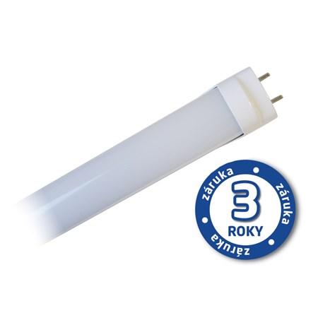 TIPA LED zářivka lineární T8, 18W, 6000-6500K, 120cm, mléčná + startér LZ04
