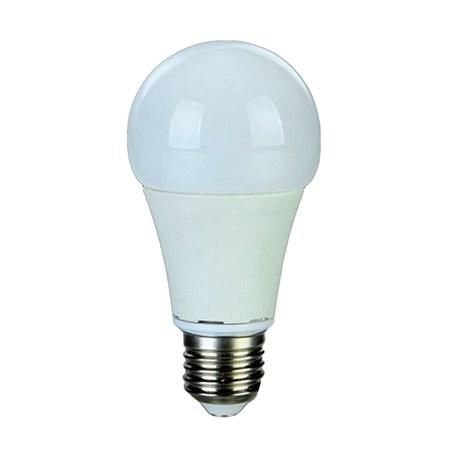 Žárovka LED A60 E27 10W bílá přírodní SOLIGHT