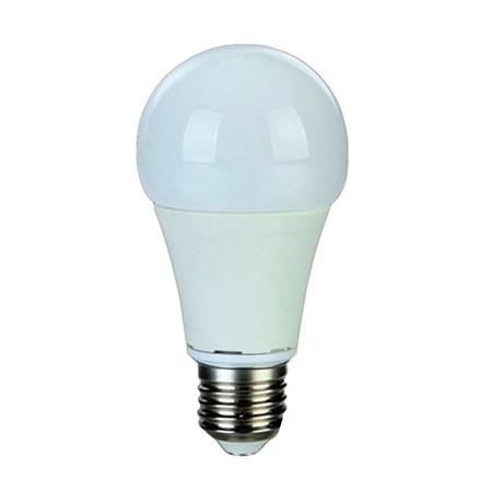 Žárovka LED A60 E27  7W bílá teplá SOLIGHT