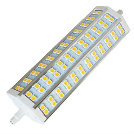Žárovka LED R7s 14W 189mm bílá teplá TIPA