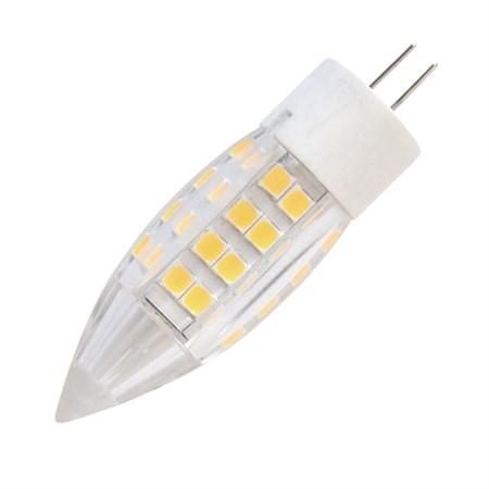 Žárovka LED G4 51SMD, 2,5W bílá přírodní TIPA