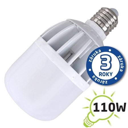 Žárovka LED A80 E27 20W bílá teplá (Al) TIPA