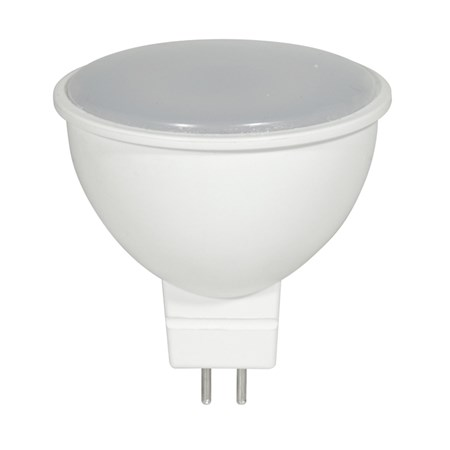 Žárovka LED SPOT MR16 7W bílá teplá RETLUX